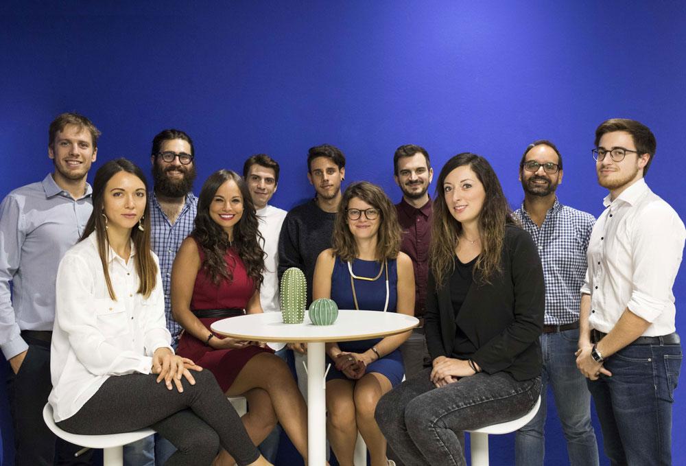SocialCities-Team